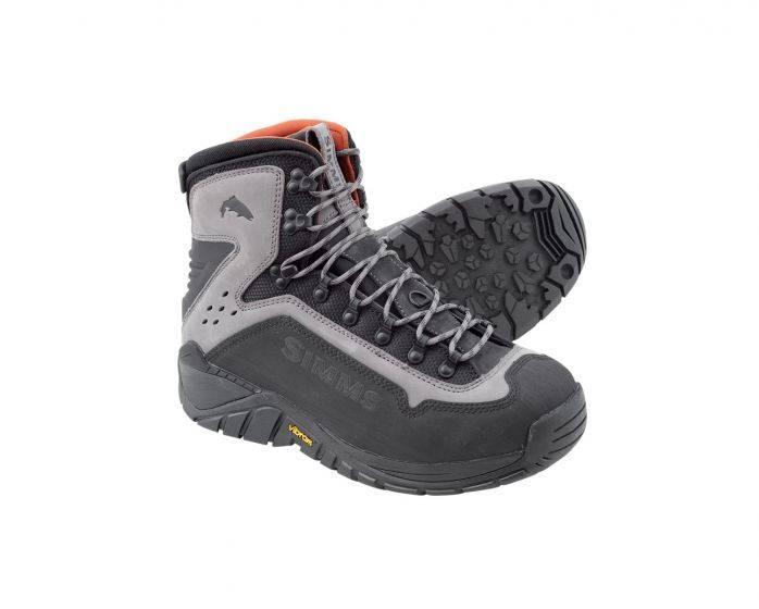 Simms G3 Guide Boot Vibram