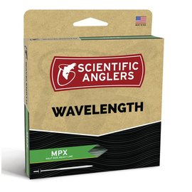 Scientific Anglers Wavelength MPX Fly Line