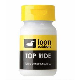 Top Ride Powder Floatant