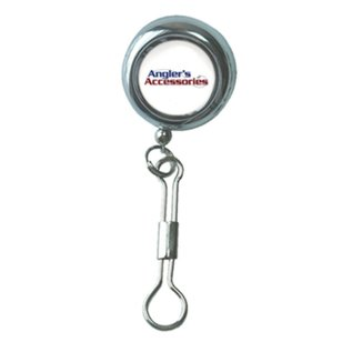 Angler's Accessories Retractor