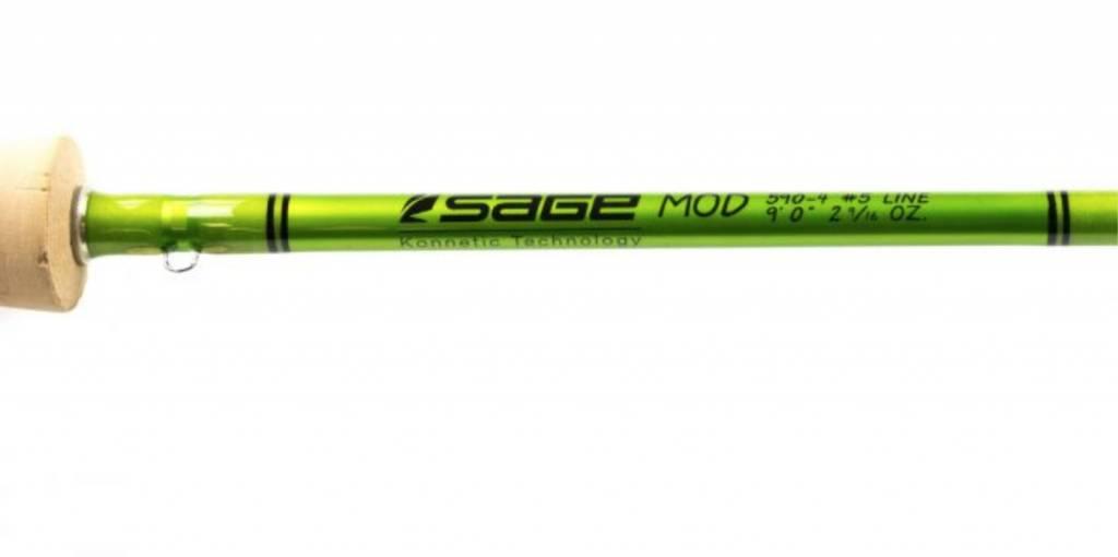 SALE!!! Sage Mod
