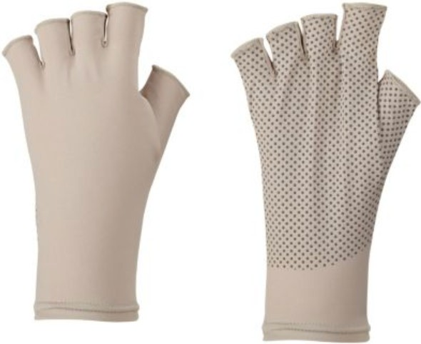 Columbia Cool Head Fingerless Gloves L/XL