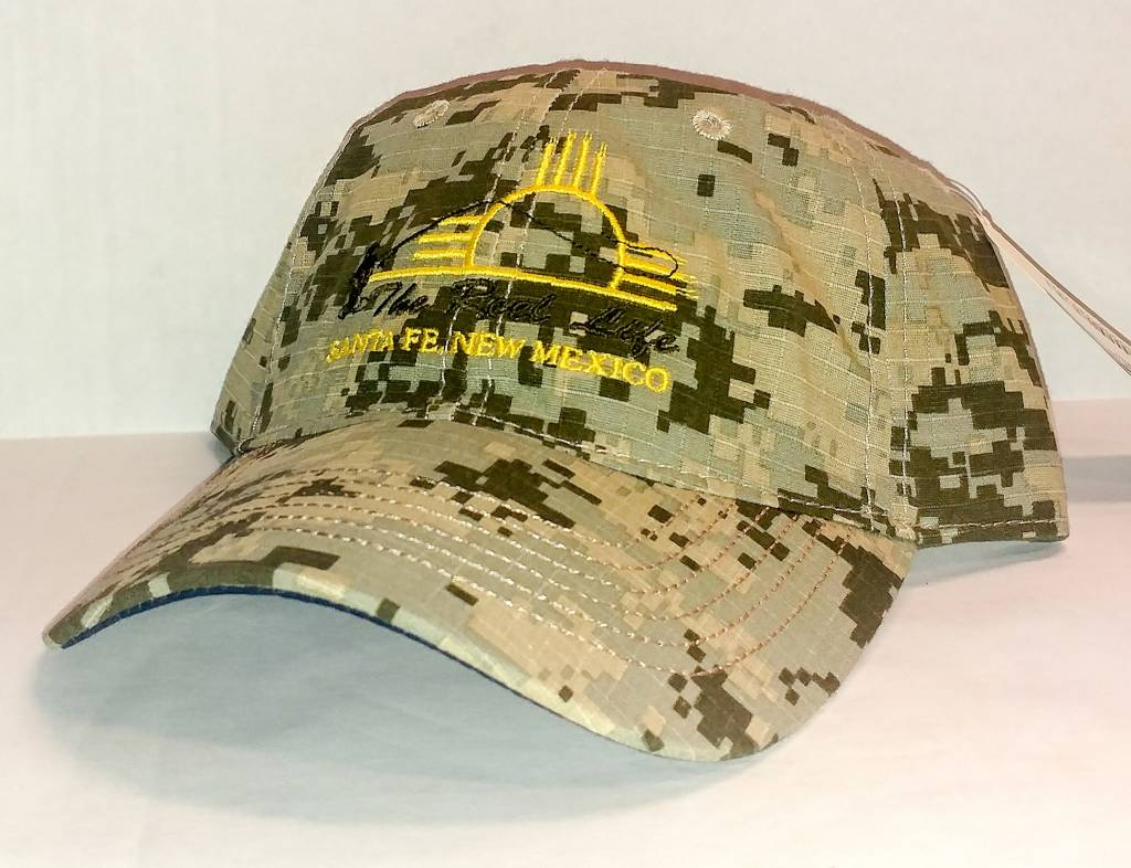 Reel Life Logo Hat