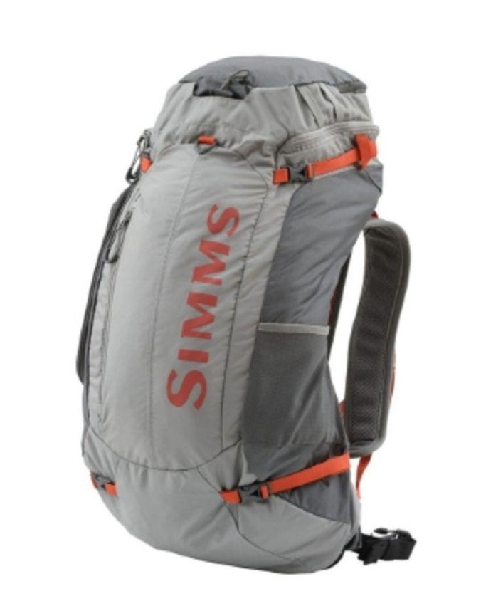 SALE!!! Simms Waypoints Backpack Large Gunmetal