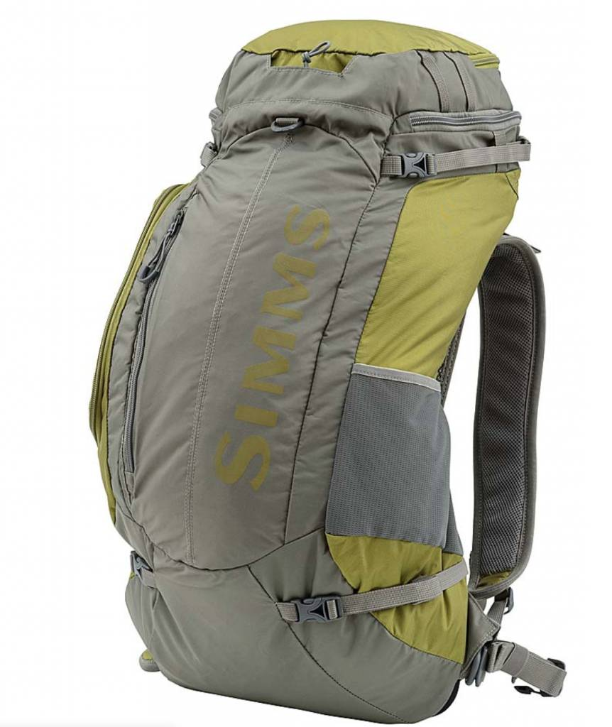 SALE!!! Simms Waypoints Backpack Large Green