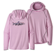 2019 WOMENS SUNSHADE HOODY