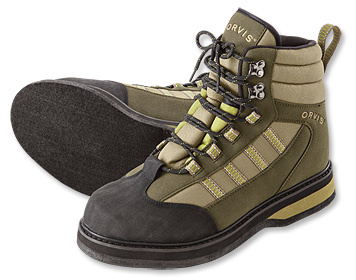 ORVIS M'S ENCOUNTER FELT BOOTS