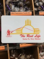 THE REEL LIFE REEL LIFE GIFT CARD