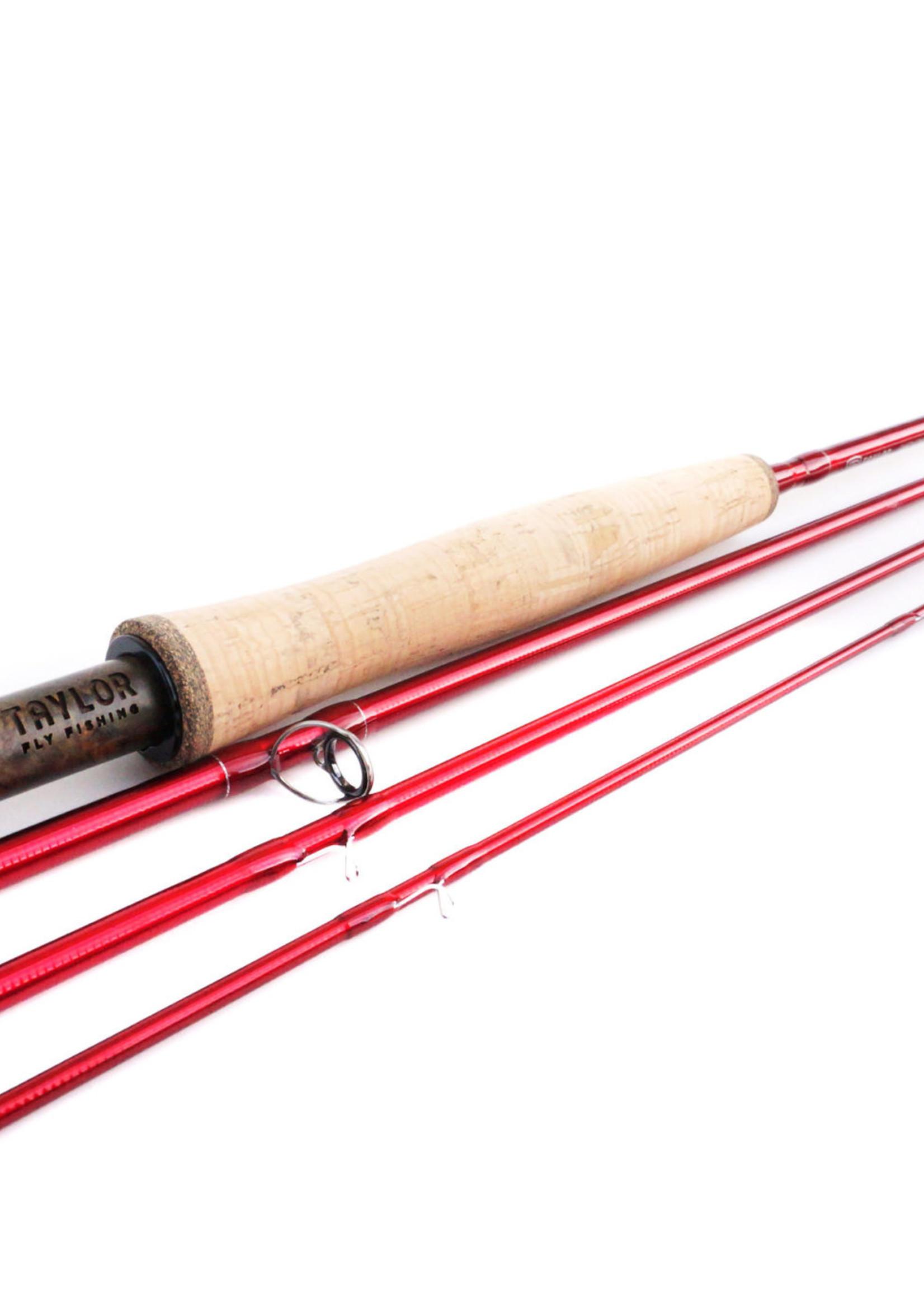 TAYLOR FLY FISHING TAYLOR FLY FISHING - PHENOM MII