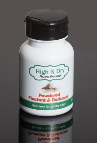 LOON HIGH AND DRY POWDER