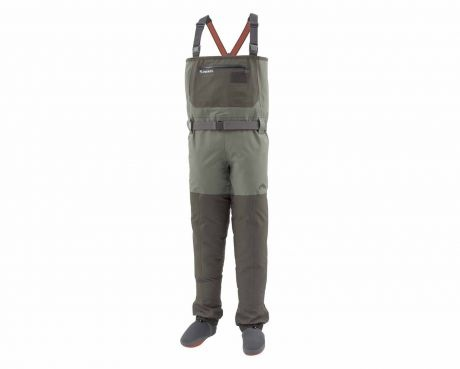 SIMMS M'S FREESTONE WADERS STOCKINGFOOT