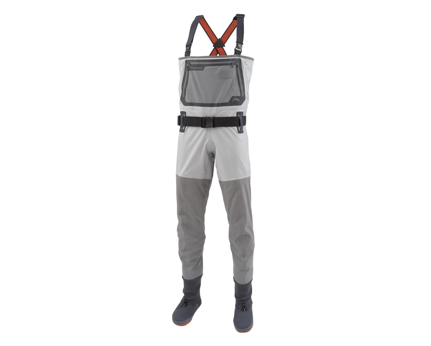 SIMMS M'S G3 GUIDE WADERS STOCKINGFOOT