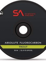 SCIENTIFIC ANGLERS SCIENTIFIC ANGLERS ABSOLUTE TROUT FLOUROCARBON