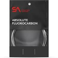 SCIENTIFIC ANGLERS SA ABSOLUTE FLUOROCARBON 9FT LEADER