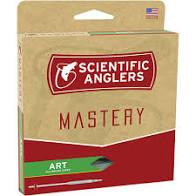 SCIENTIFIC ANGLERS SA LINE MASTERY ART