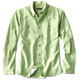 ORVIS Orvis Tech Chambray Work Shirt