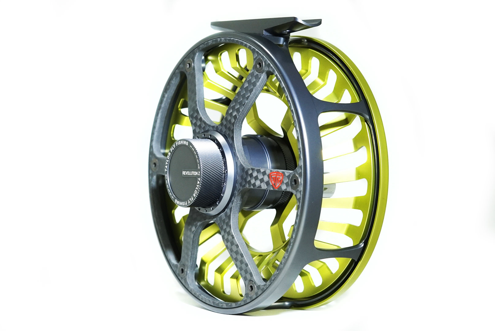 TAYLOR FLY FISHING TAYLOR REVOLUTION Z