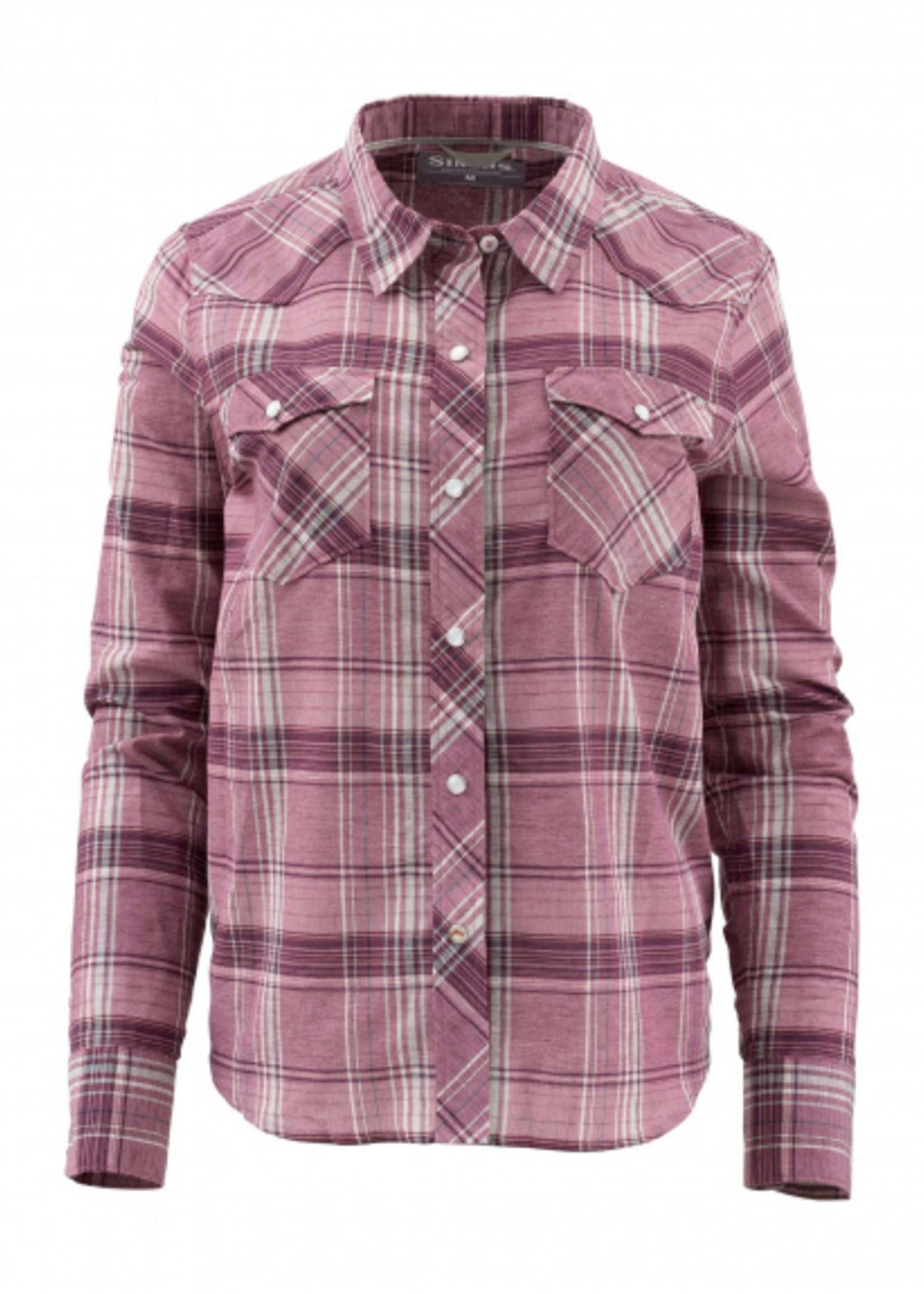 SIMMS Women's Ruby River LS Shirt