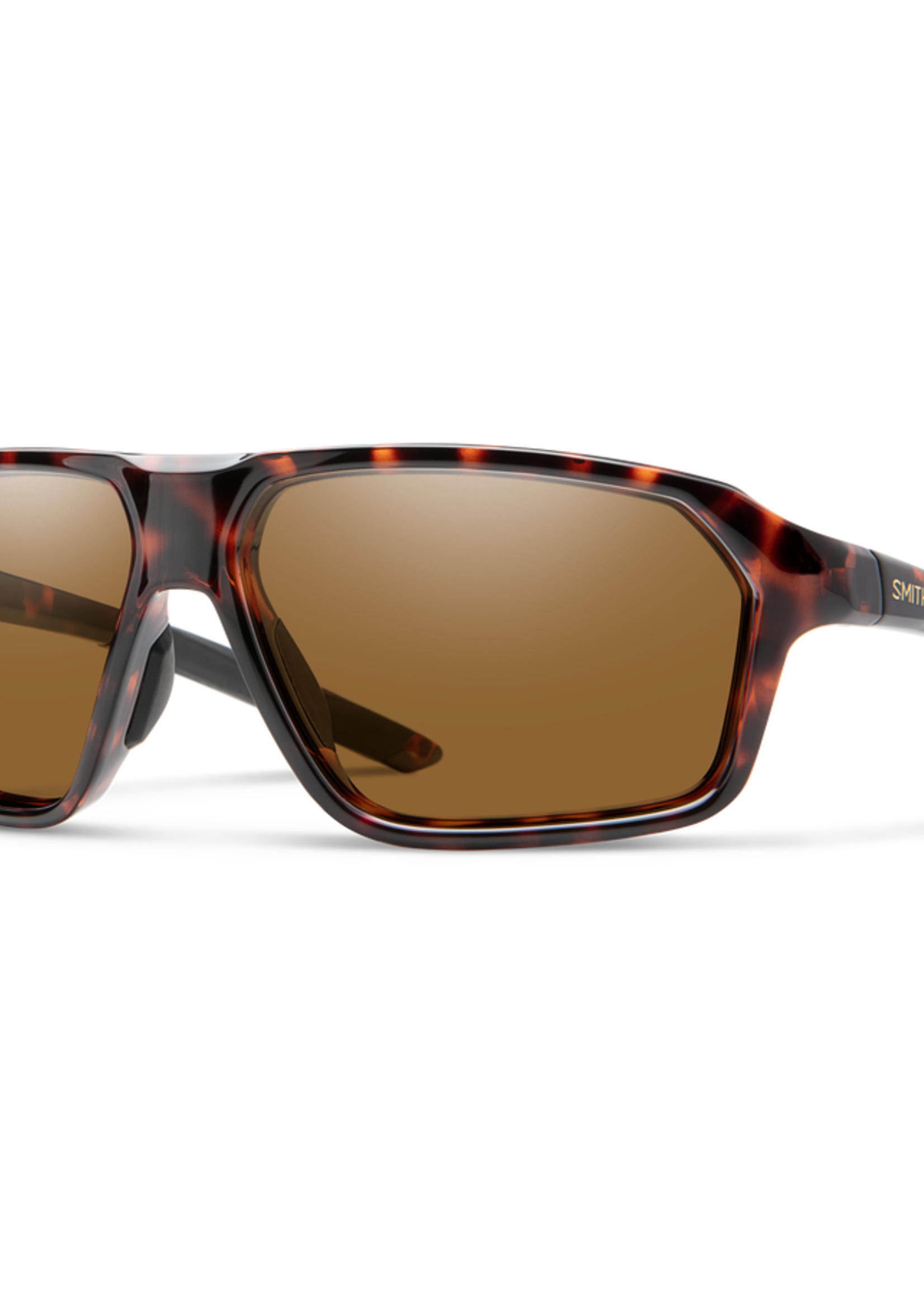 SMITH PATHWAY SUNGLASSES CHROMAPOP BRN/TORT