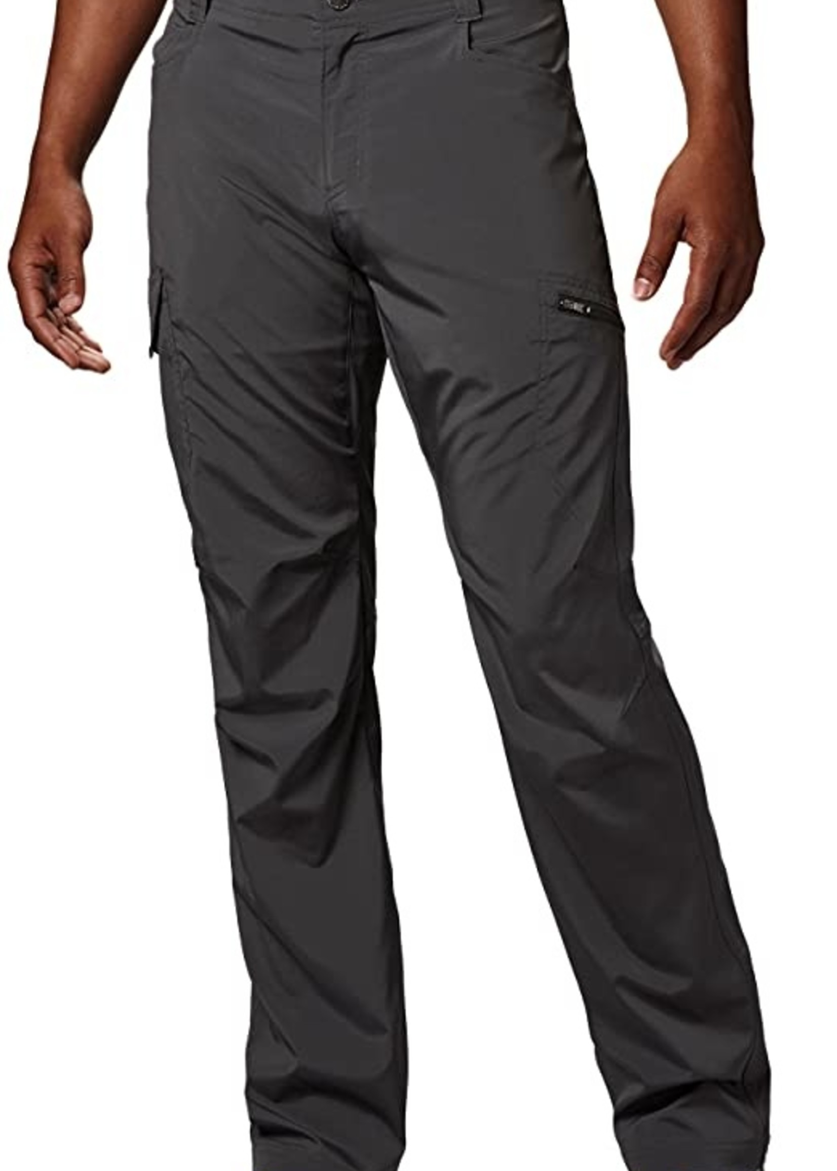 COLUMBIA SILVER RIDGE STRETCH PANT