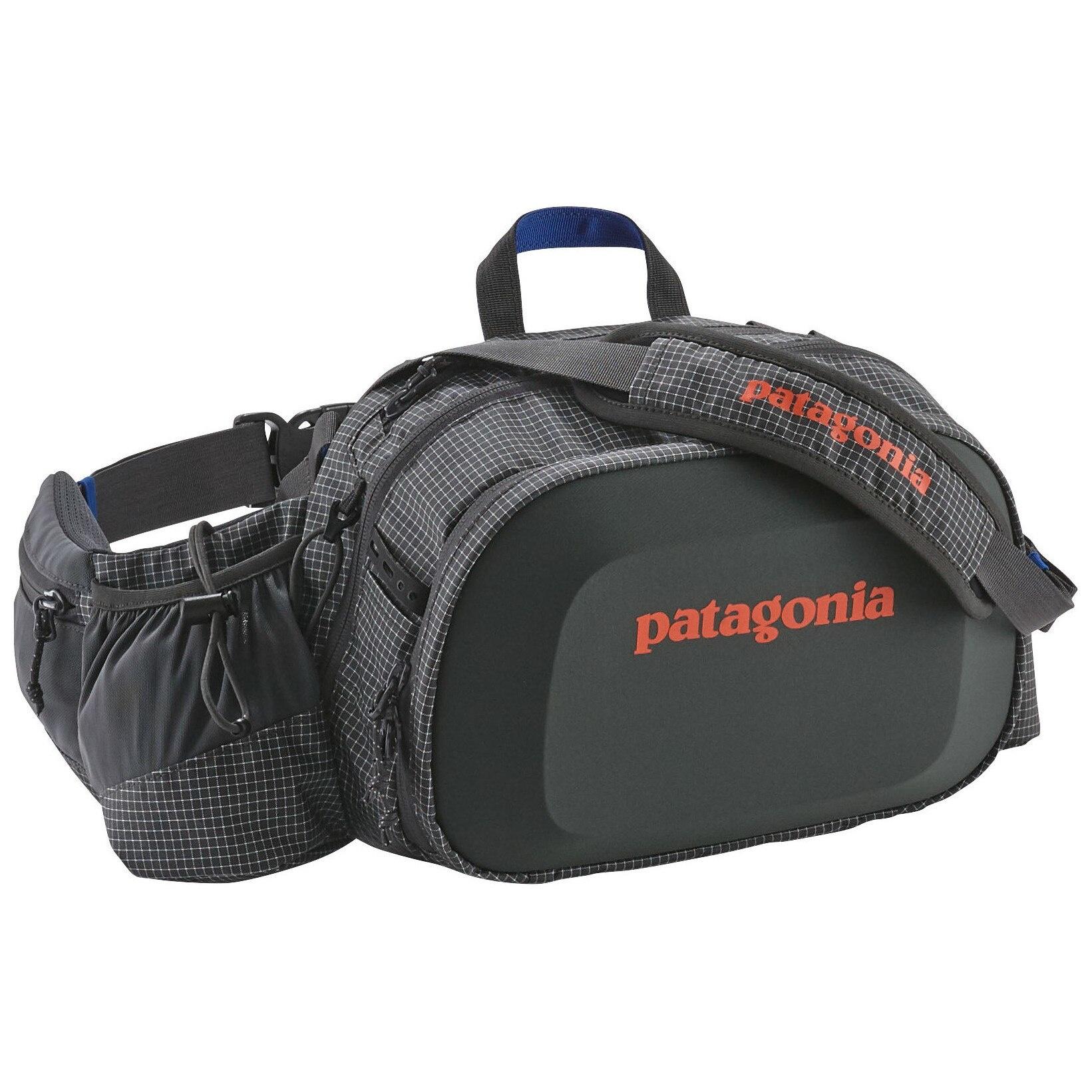 PATAGONIA Stealth hip pack forge grey