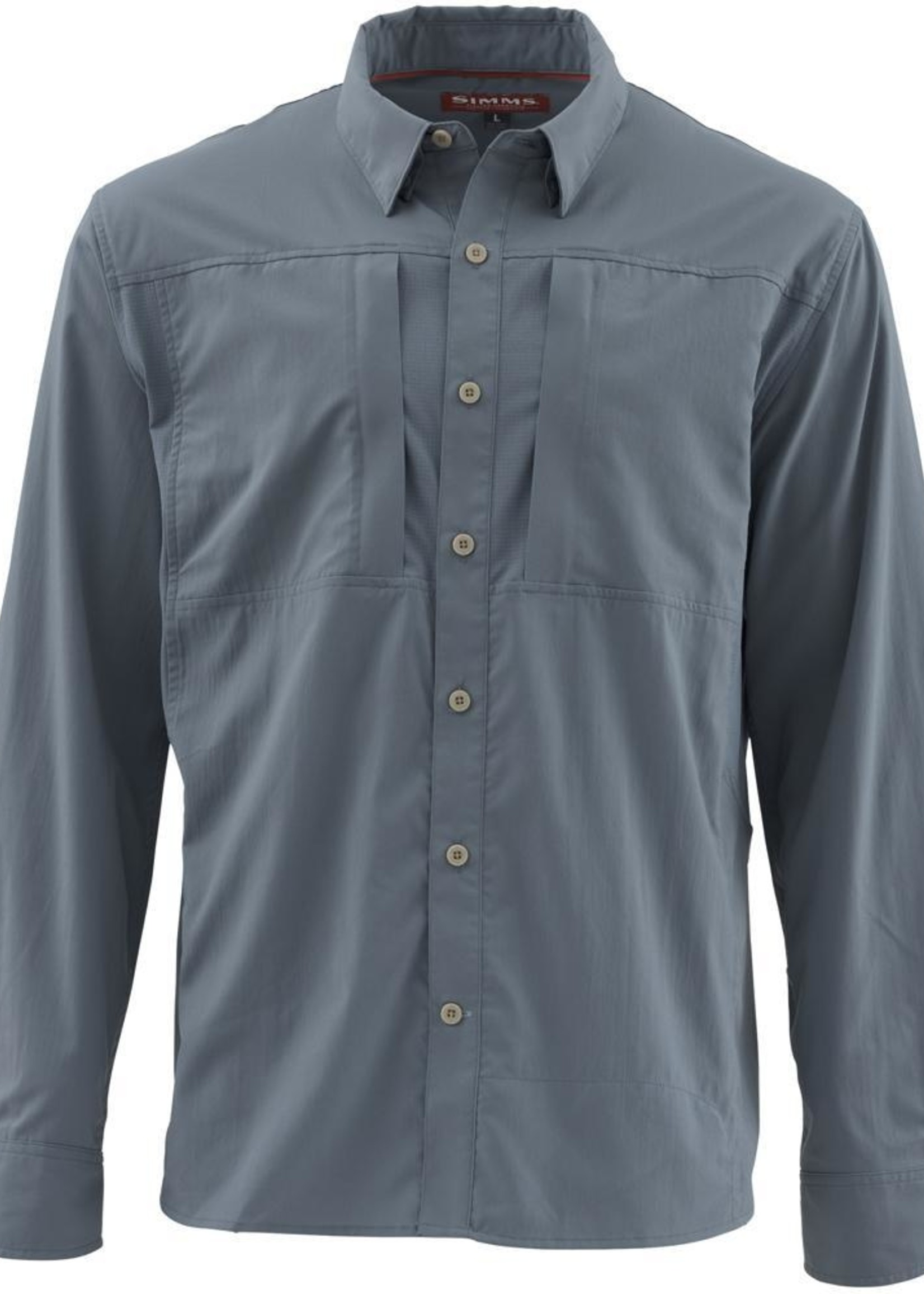 SIMMS Simms Slack Tide LS Shirt