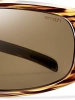 Smith Optics Terrace Mahogany/Yellow