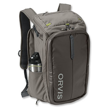 ORVIS ORVIS BUG OUT BACKPACK SAND