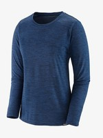 PATAGONIA Woman's Long Sleeved Capilene Cool Daily Shirt