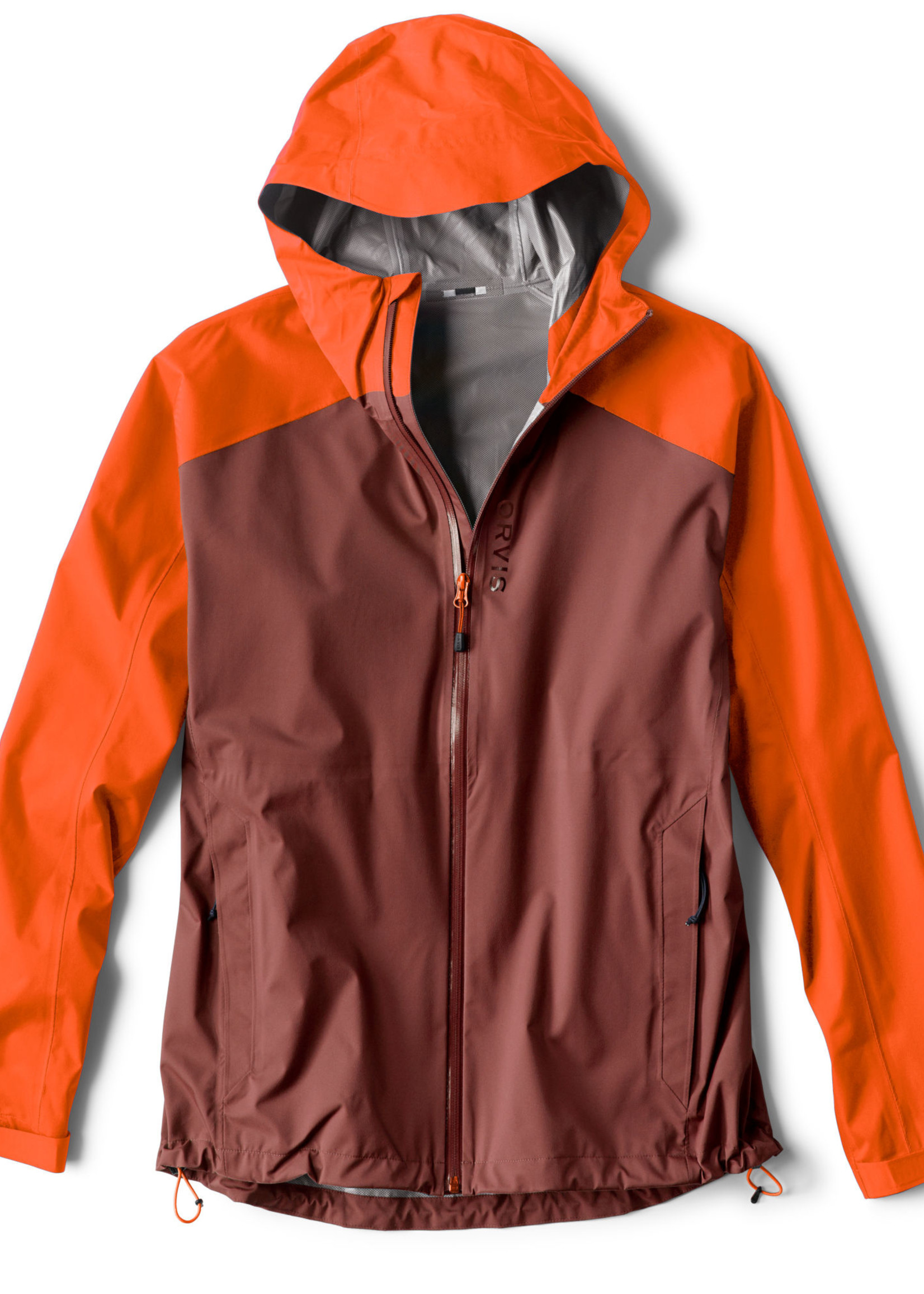 ORVIS Men's Ultralight Storm Jacket