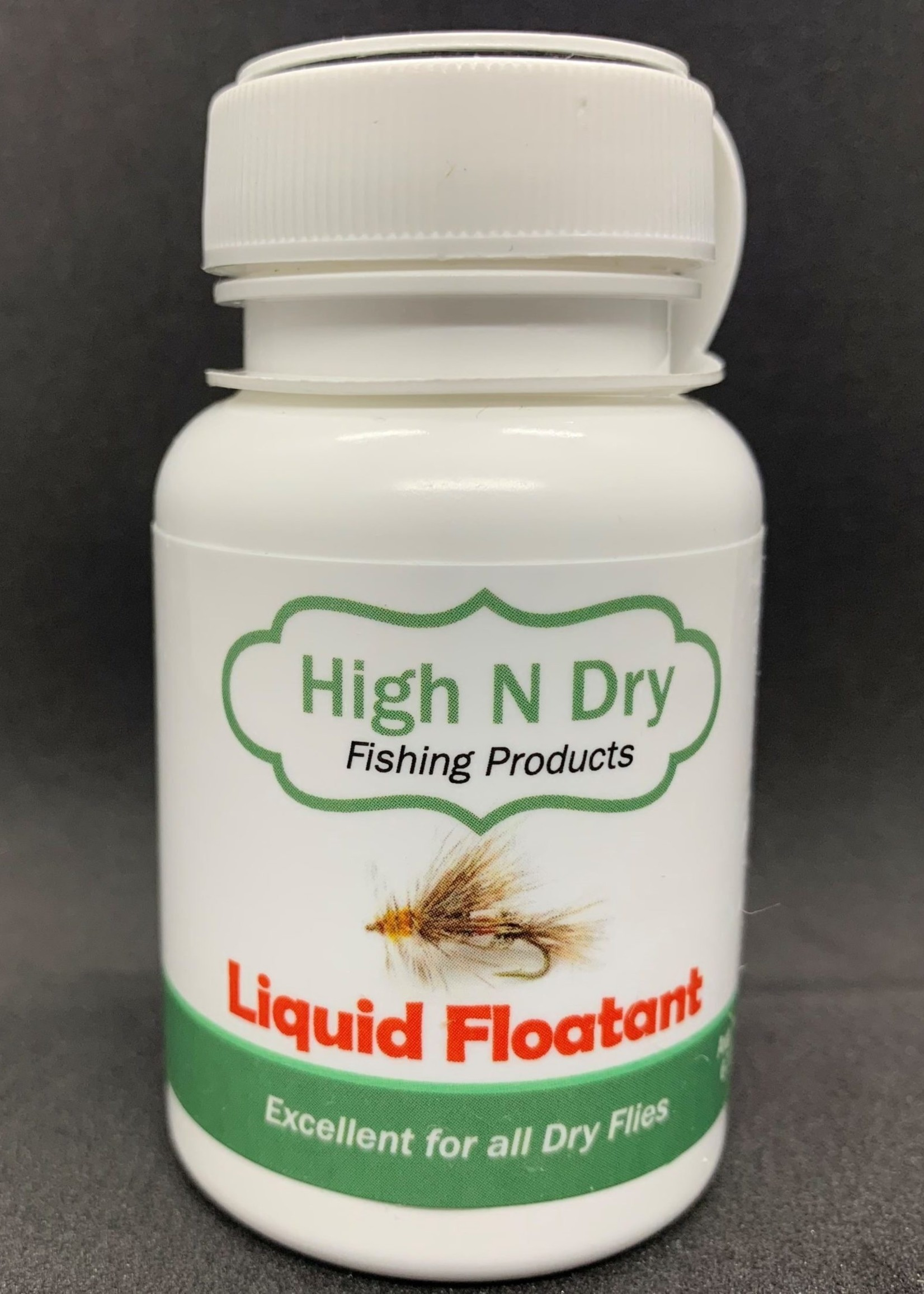HIGH N DRY HIGH AND DRY LIQUID FLOAT
