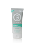 SURFACE SPF30 MINERAL SUNSCREEN LOTION 3OZ