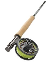 ORVIS ORVIS CLEARWATER OUTFIT 103-4
