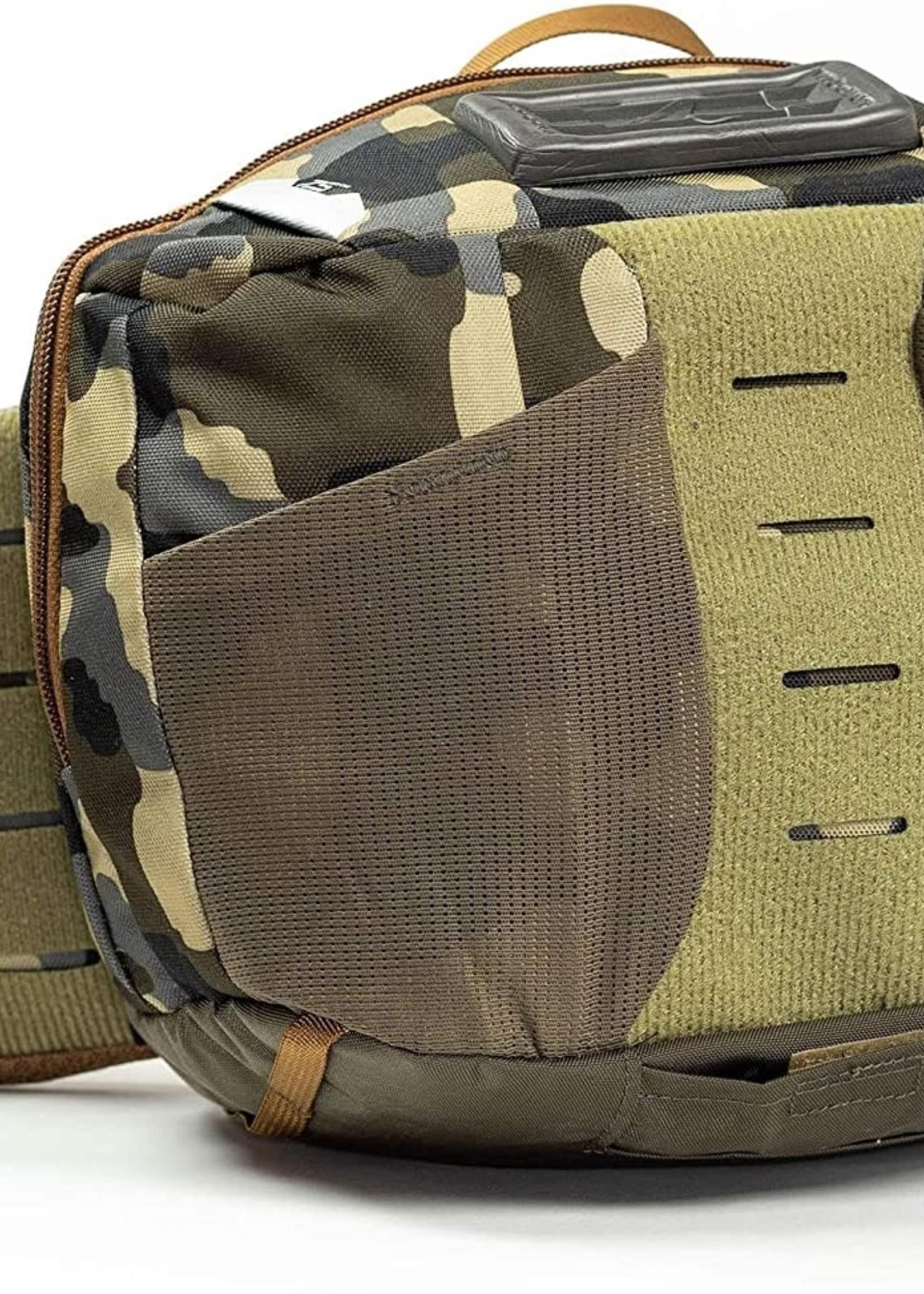 UMPQUA CAMO LEDGES 500 WAIST PACK