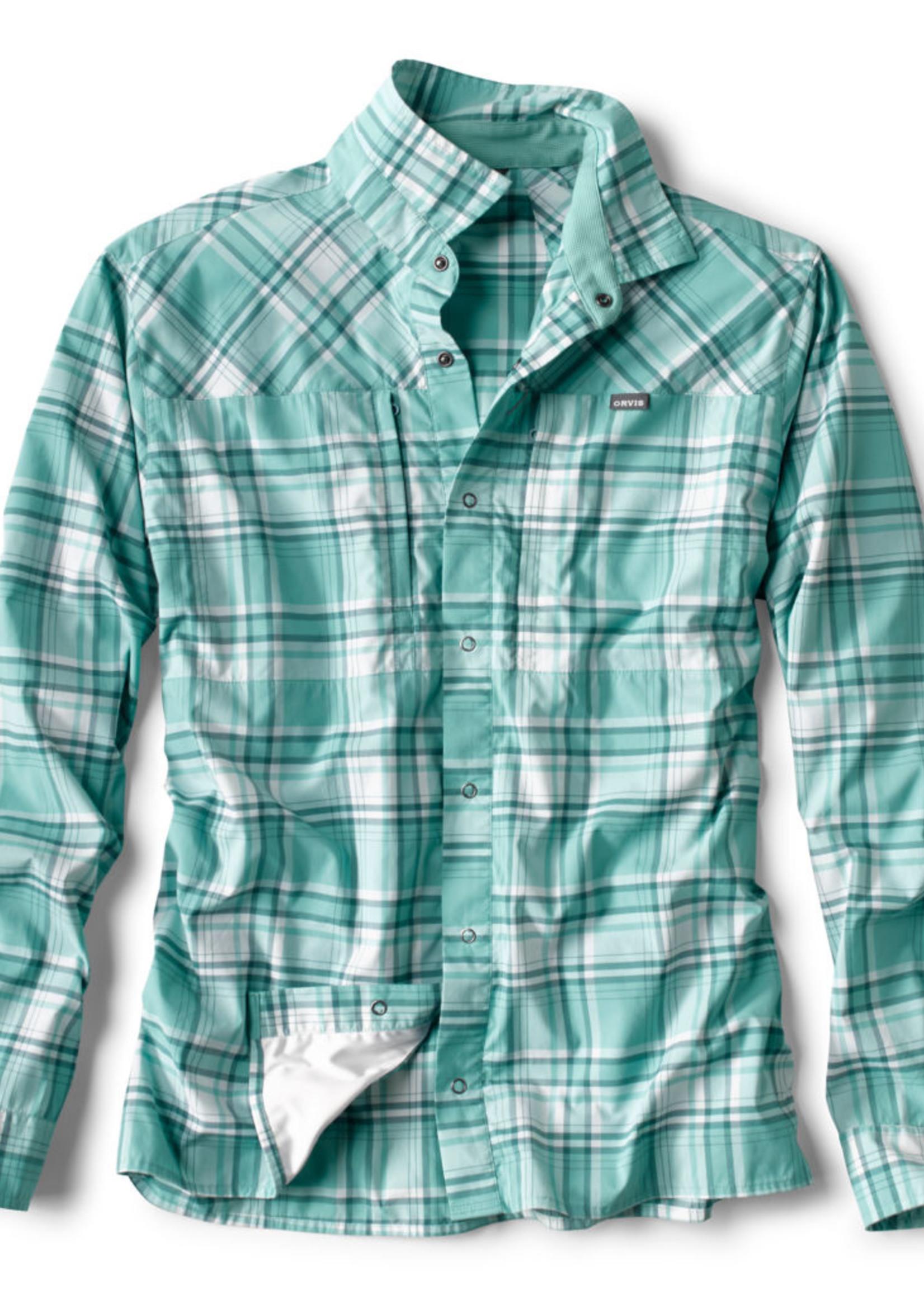 ORVIS Men's Pro Stretch Shirt