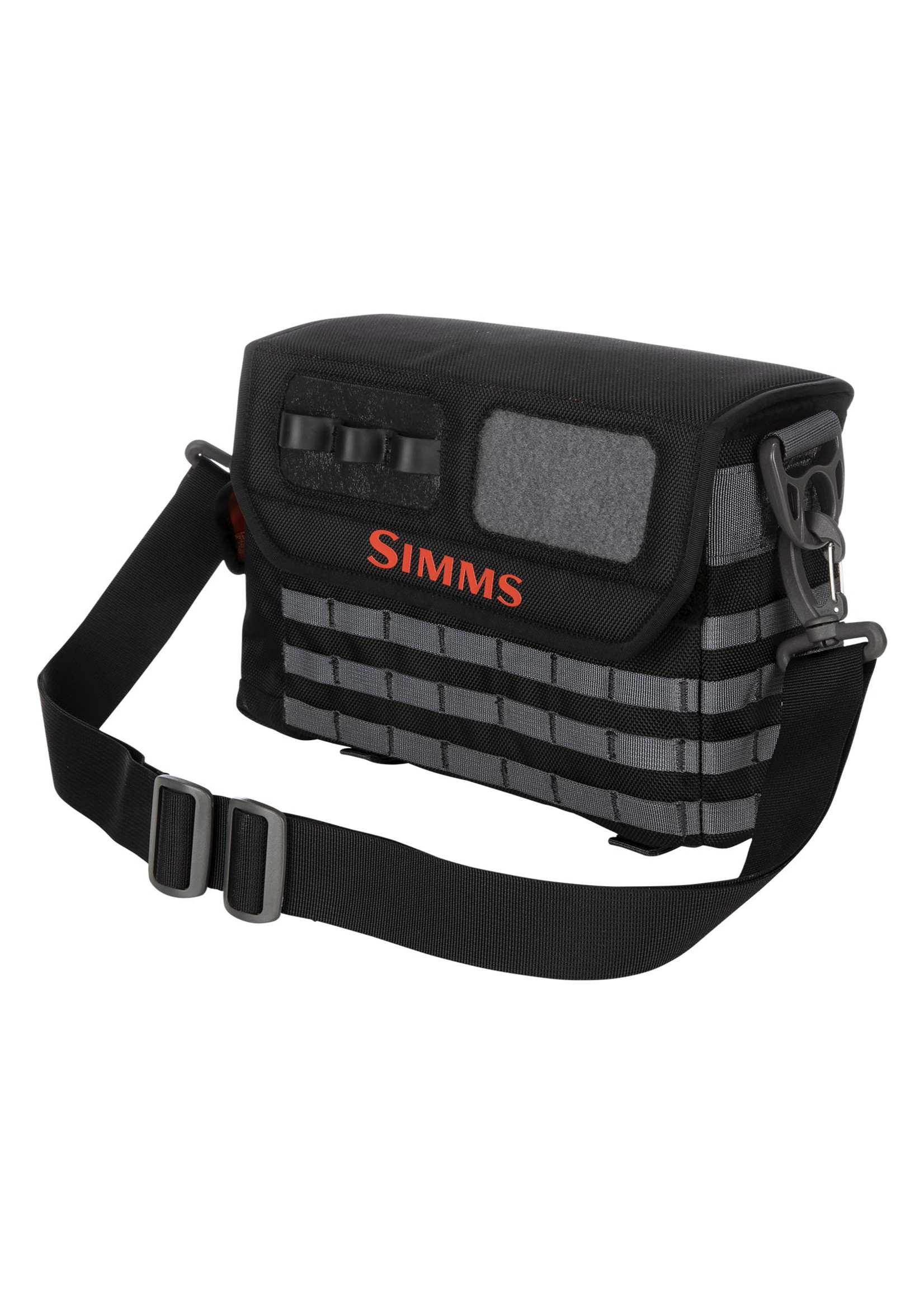 Simms Fishing Simms Open Water Tactical Waist Pack Black