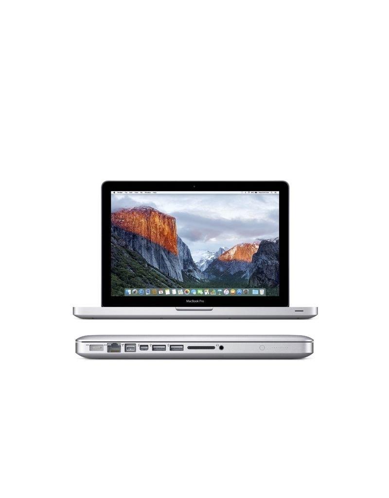 """Pre-Loved 13"""" MacBook Pro (Mid 2012)"""