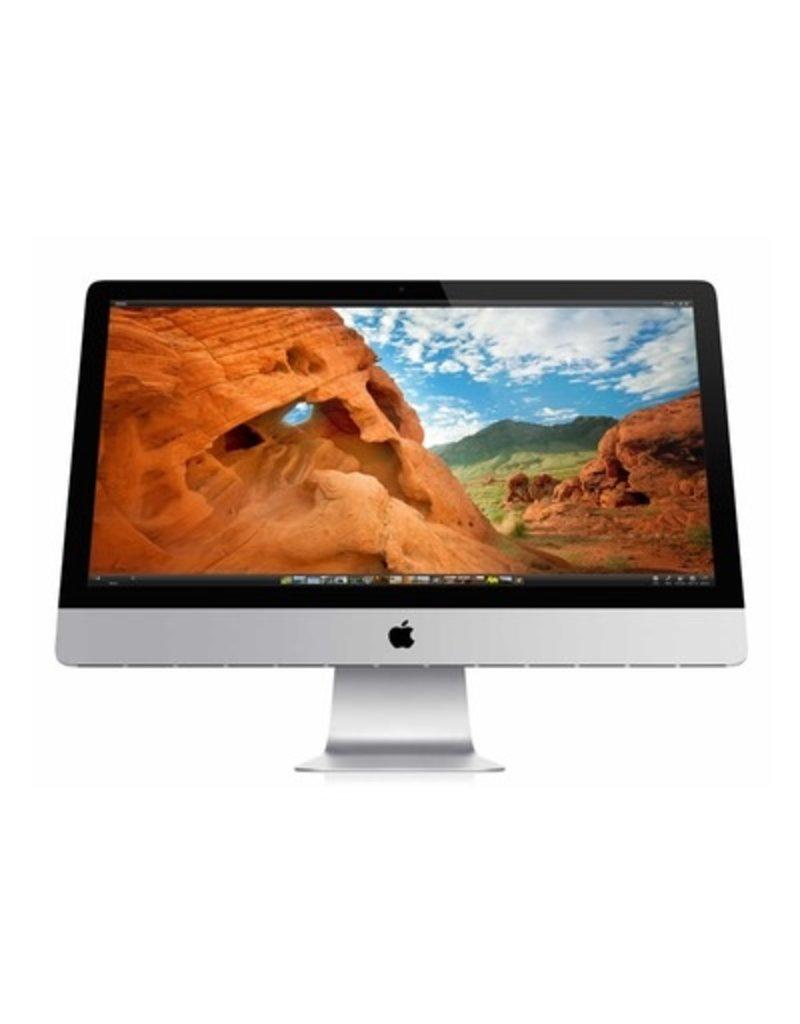 """Pre-Loved 27"""" iMac 5K (Late 2014)"""