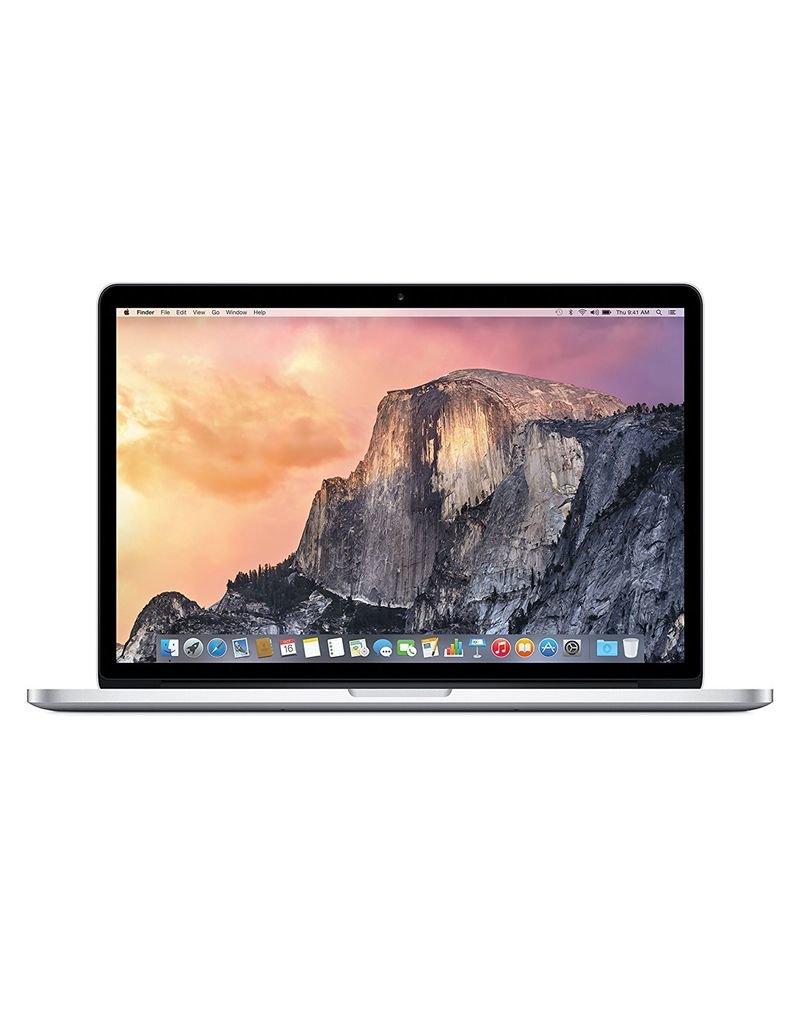 "Pre-Loved 15"" MacBook Pro Retina (Mid 2015)"