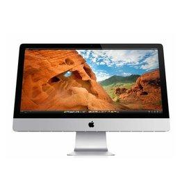 "27"" iMac 3.5GHZ QC i7 (Late 2013)"