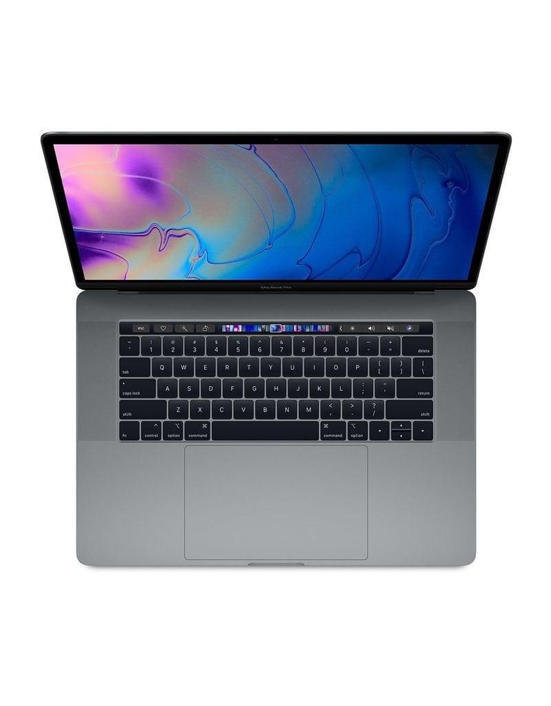 "Pre-Loved 15"" MacBook Pro Touchbar (Late 2016)"