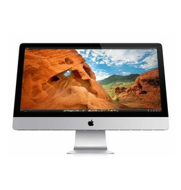 "iMac 27"" 3.2GHZ QC i5 (Late 2012)"