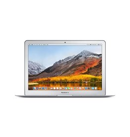 "MacBook Air 13"" 1.6GHz i5 (Early 2015)"