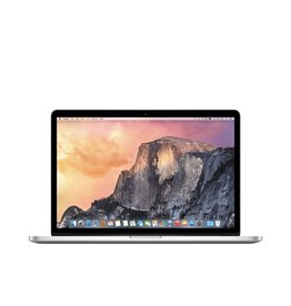 "Pre-Loved 15"" MacBook Pro Retina (Early 2013)"