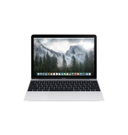 "Pre-Loved 12"" MacBook Retina"