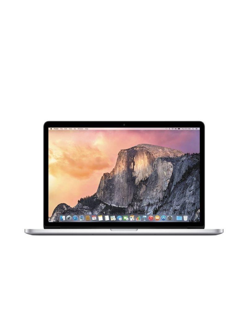 """Pre-Loved 15"""" MacBook Pro (Mid 2015)"""