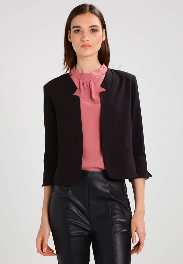 Soaked in Luxury Lena Blazer