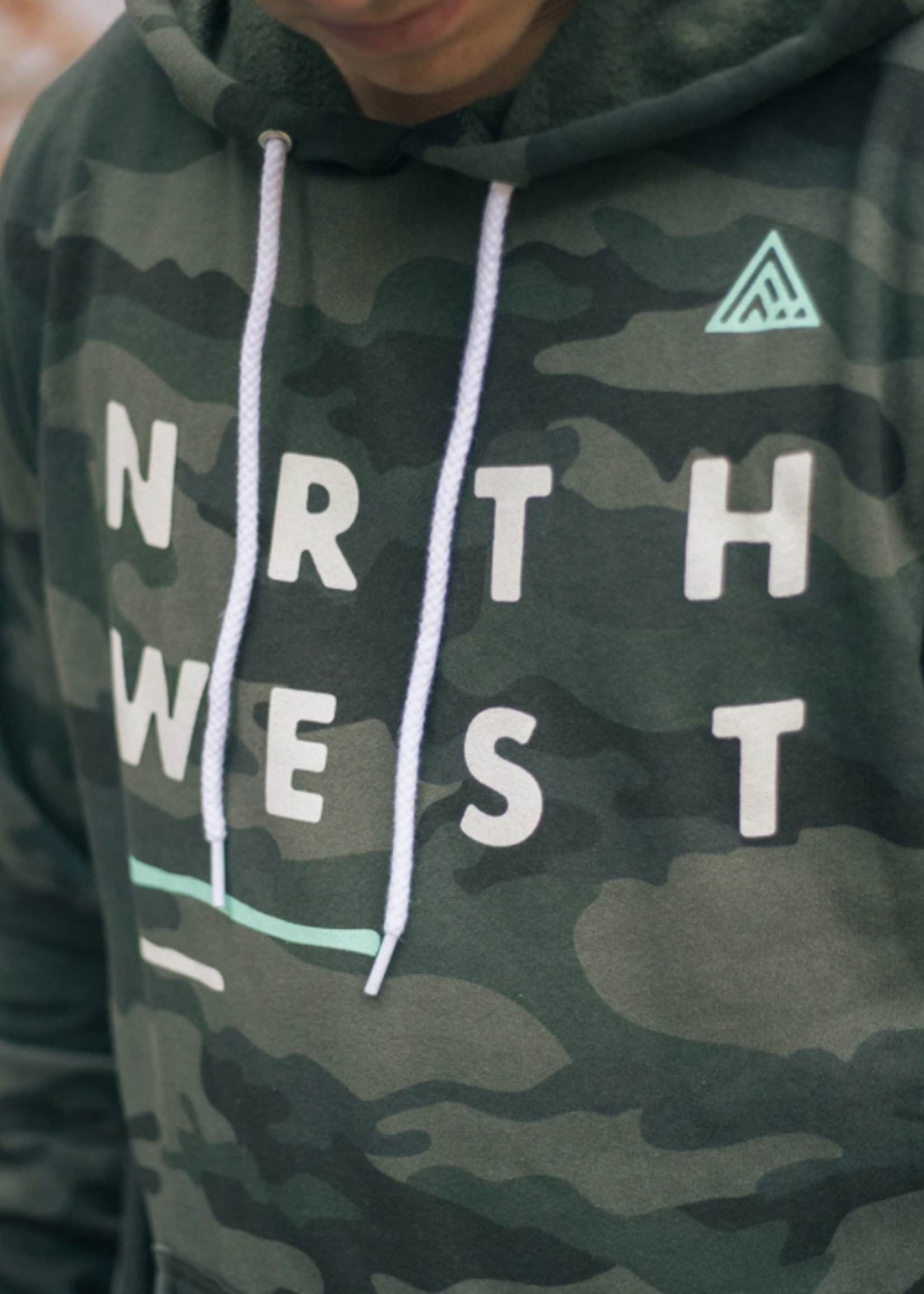 The Great PNW Bluff Hoodie