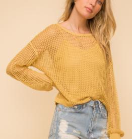 Hem + Thread Crochet/Brami Set