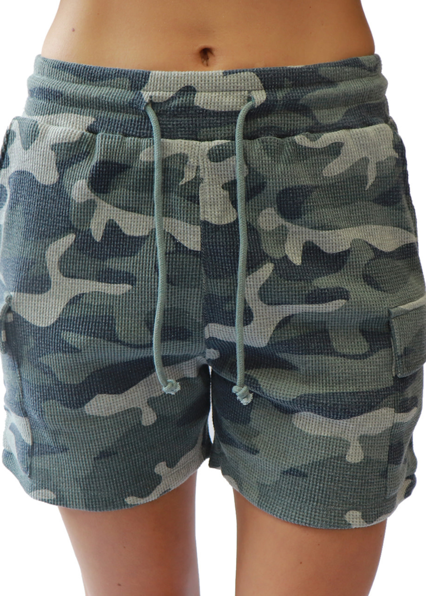 RD Style 33T030S Shorts